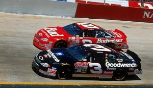 Dale Jr and Dale Sr - CoachUp - Jackie Bledsoe, Jr.
