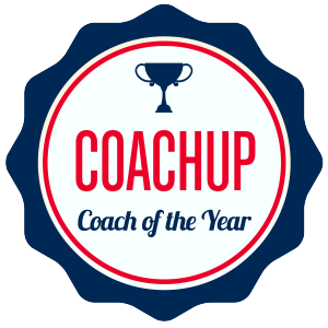 coachup coach of the year