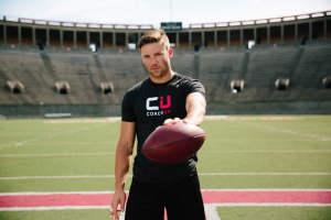 Julian Edelman Signed Swag Sweepstakes