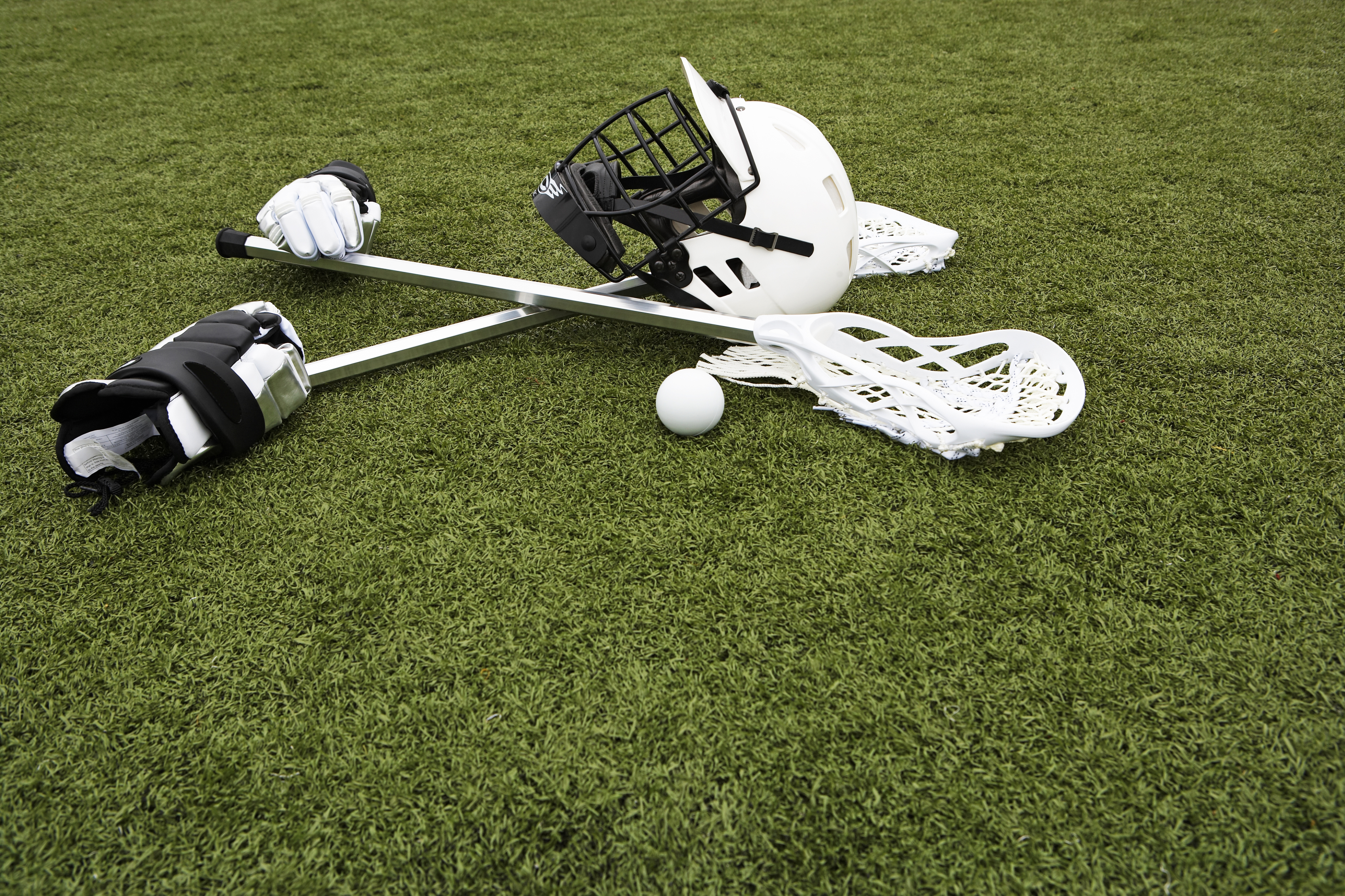 Coachup Nation Breaking In Your New Lacrosse Equipment