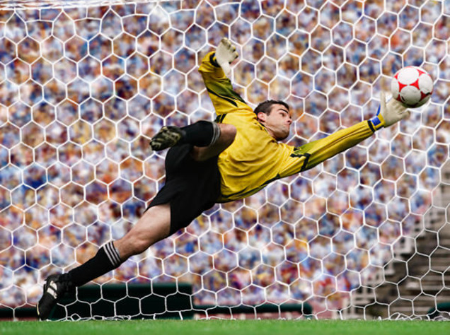 Coachup Nation How To Save Penalty Kicks