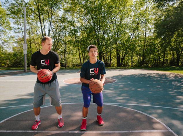 CoachUp Nation | Tips For Creating Proper Shooting Form