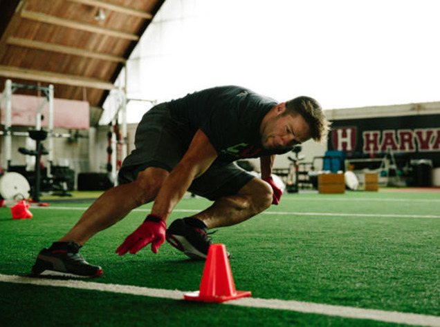 coachup nation adding speed agility to your gameadding speed agility to your game
