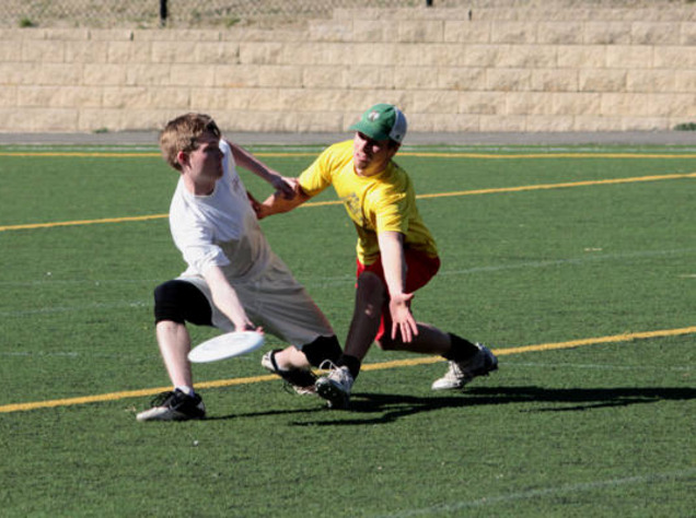 how to keep player stats in ultimate frisbee