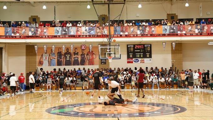coachup nation | navigating the aau basketball landscape