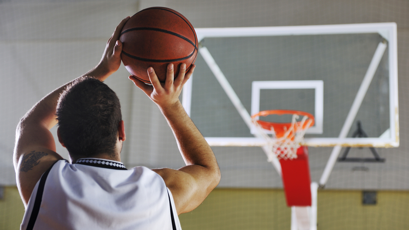 essay practicing basketball During those years in high school i really began to practice hard on improving my basketball skills because hard work pays off click here to read her essay.