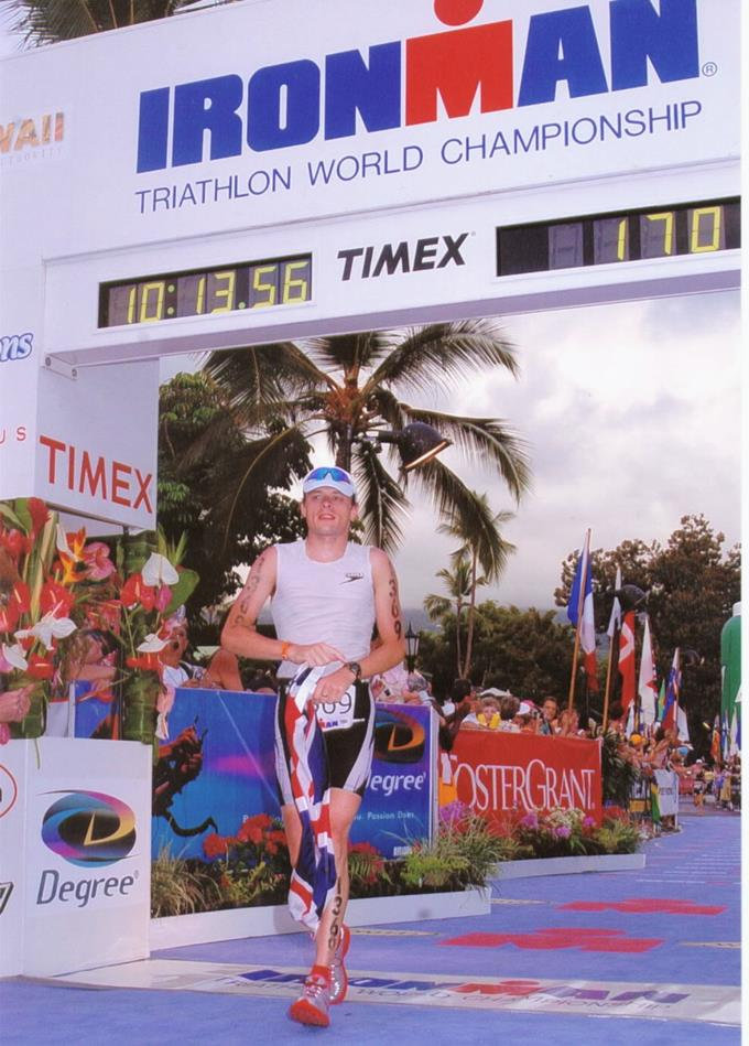 Hawaii Ironman Finish 2004.jpg