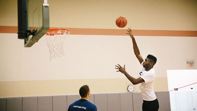 CoachUp Nation | How To Improve Your Vertical Leap
